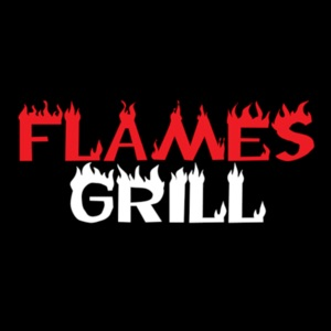 Flames Grill And Pizza