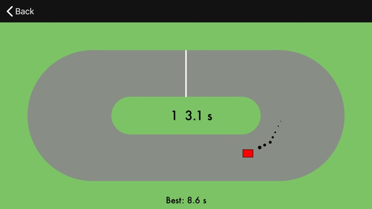 Watchstick Game - Experiment screenshot-3