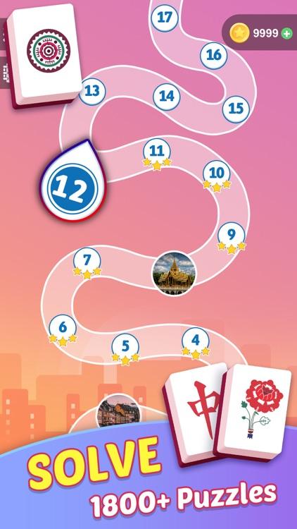 Mahjong Tours