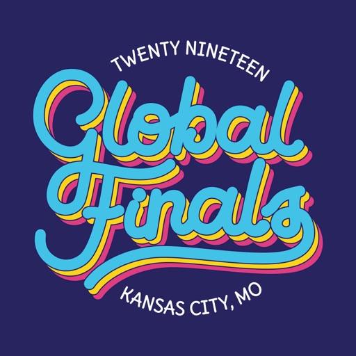 Global Finals 2019 iOS App