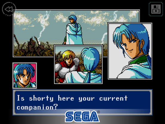 Phantasy Star Classics screenshot 9