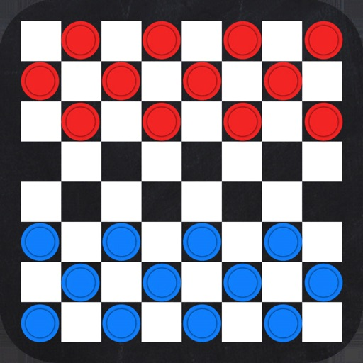 Checkers with Friends - Dama