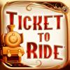 Asmodee Digital - Ticket to Ride - Train Game  artwork