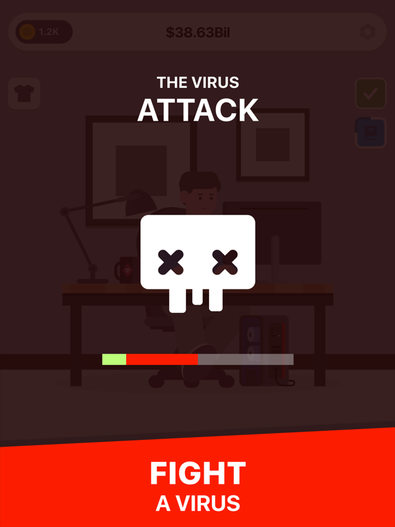 Cyber Dude: Dev Tycoon screenshot 10