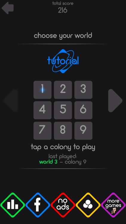 Color Defense - Tower Defense screenshot-6