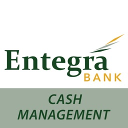 Entegra Bank Cash Management
