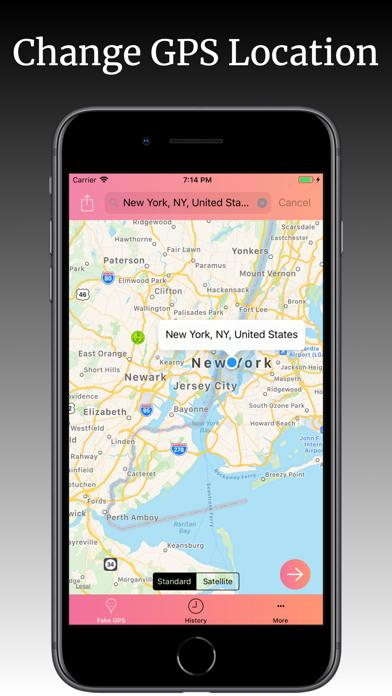 Fake GPS ⁺ untuk PC: Unduh Gratis - Windows 7,8,10 / Mac