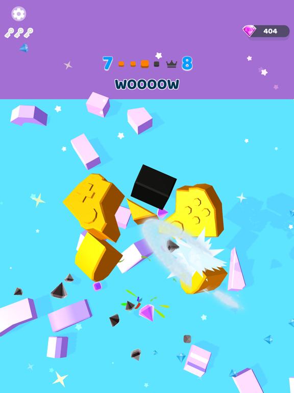 Puzzle Blast - Break & collect screenshot 8