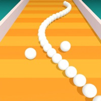 Ball Road: Fun Snake
