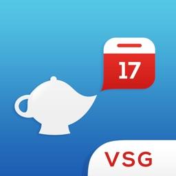 Volunteer Schedule Genie