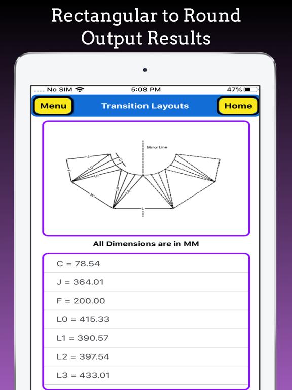Transition Layouts Pro screenshot 17