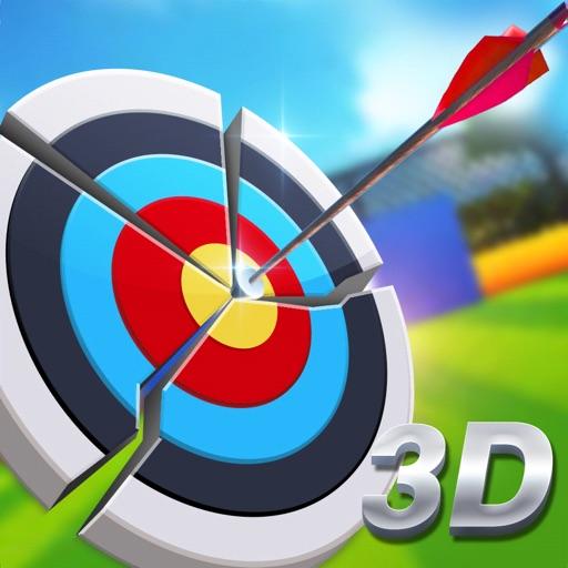 Archery Go - Bow&Arrow King app for iphone