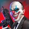 反恐突击队:精英特种兵火力全开,孤胆特工战术射击打枪游戏