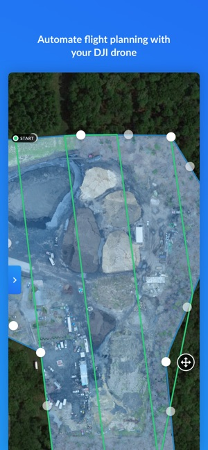 DroneDeploy - DJI Drone Maps on the App Store