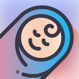 SuperMama: Diaper Change App