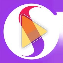 Insta Story Video Filter