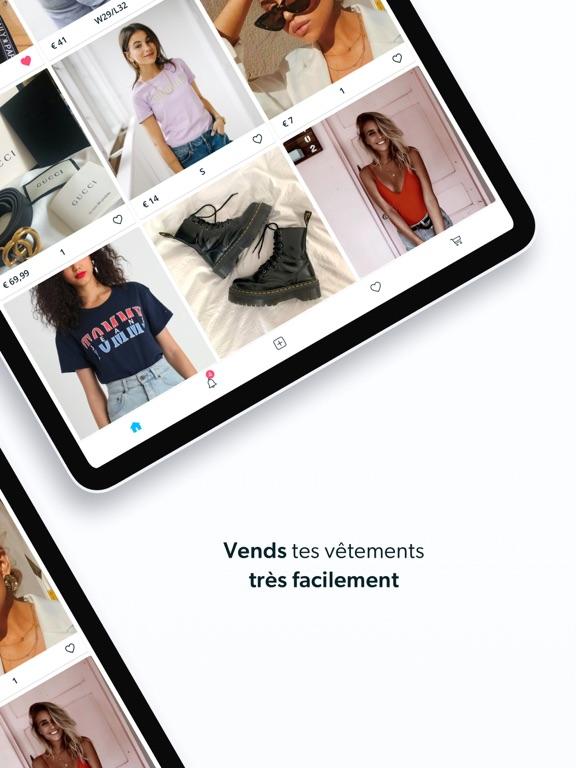 United Wardrobe - Appli Mode