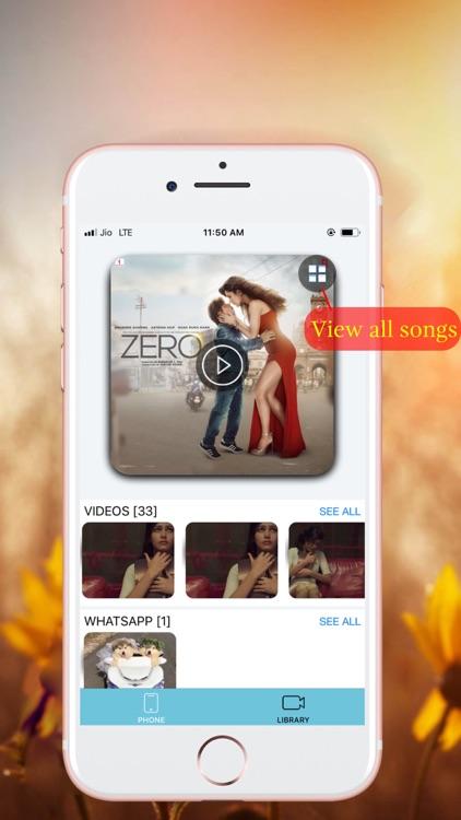 MX Video Player Pro:MP3 Cutter screenshot-7