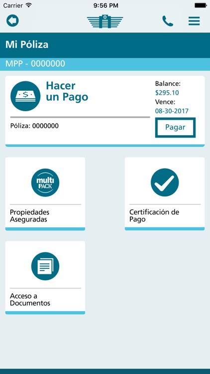 Seguros Multiples screenshot-4
