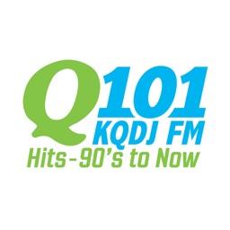 Q 101 KQDJ