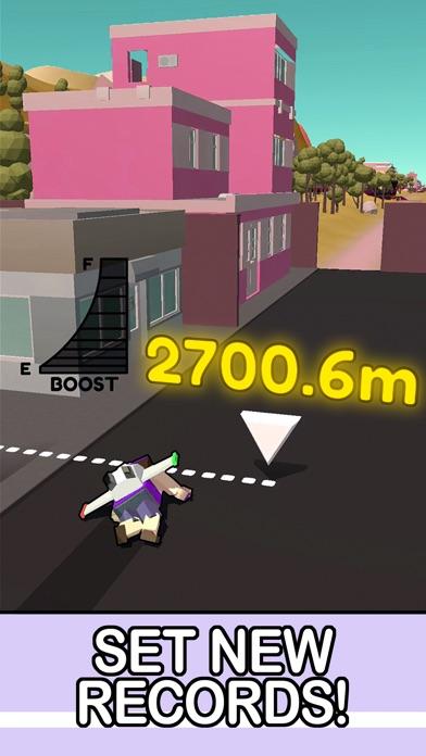Jetpack Jump screenshot 5