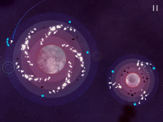 The Encounter of Stars screenshot 6