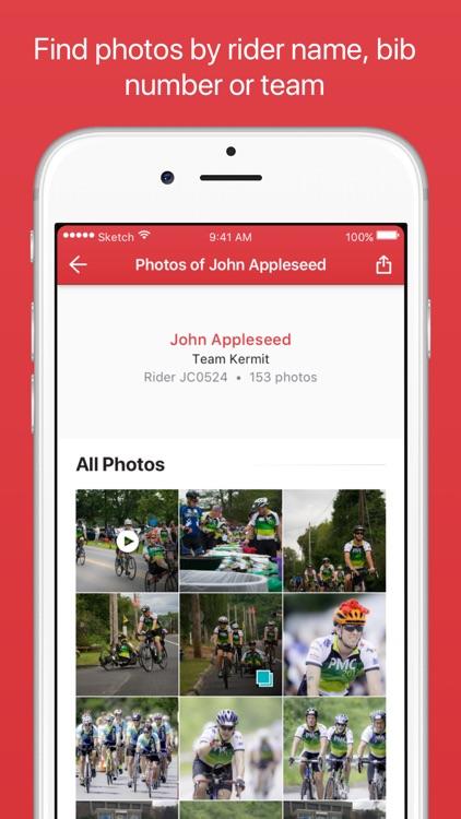 PMC Photo App screenshot-3
