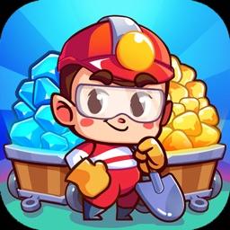黄金矿工-史上最好玩的小游戏