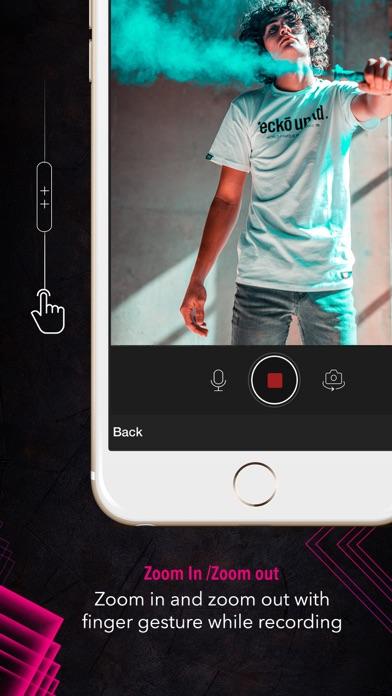 Nonstop Cam : Pause & Switch для ПК 1