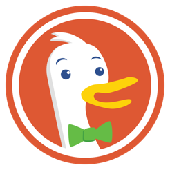 ‎DuckDuckGo Privacy Essentials
