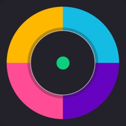 Swipee - Color Ball Challenge