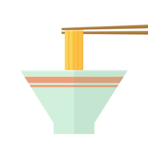 The Noodle icon
