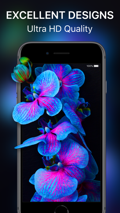 download Live Wallpaper 4K apps 0
