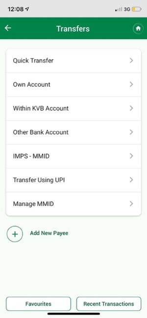 KVB - DLite & Mobile Banking on the App Store