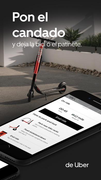 Descargar JUMP – by Uber para Android