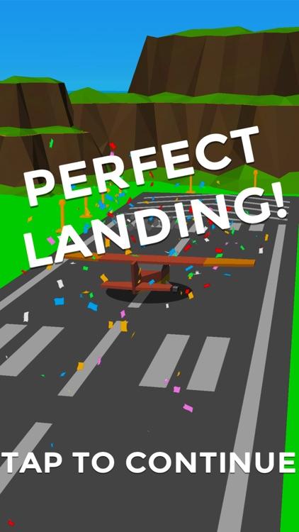 Crash Landing 3D screenshot-3