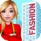 App Icon for Magnate de la moda App in Mexico IOS App Store