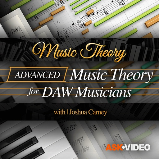 DAW Adv. Music Theory Course