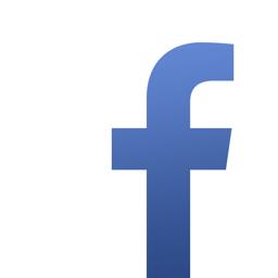 Ícone do app Facebook Lite