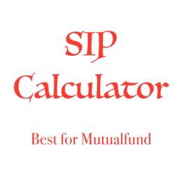 SIP Calculator For MutualFund