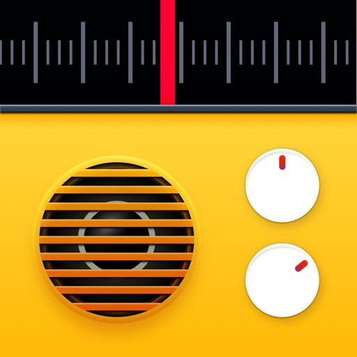 Радио Онлайн — Музон ФМ