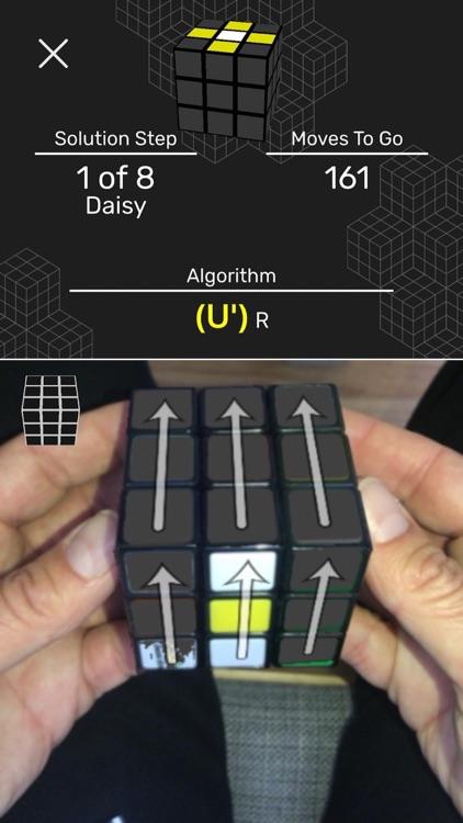 Rubik's Official Cube screenshot-3