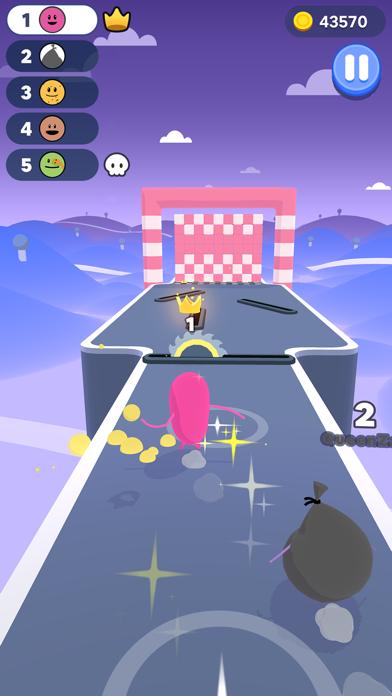Dumb Ways to Dash! screenshot 11