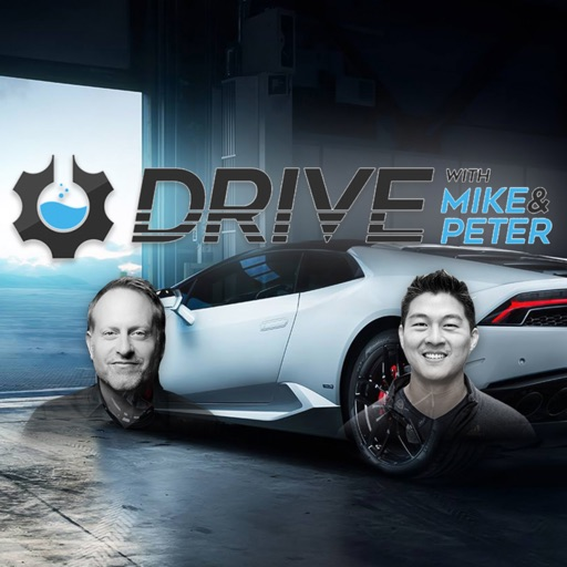 DRIVE with Mike & Peter