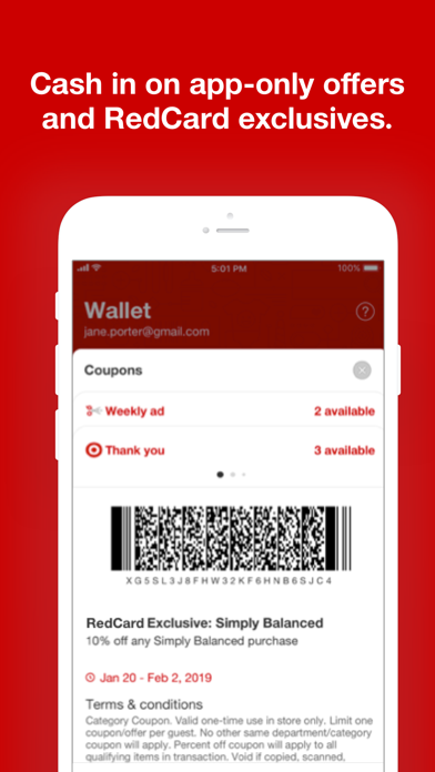Download Target for Android