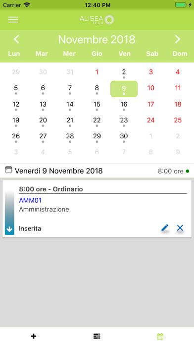 Screenshot of TAIM8