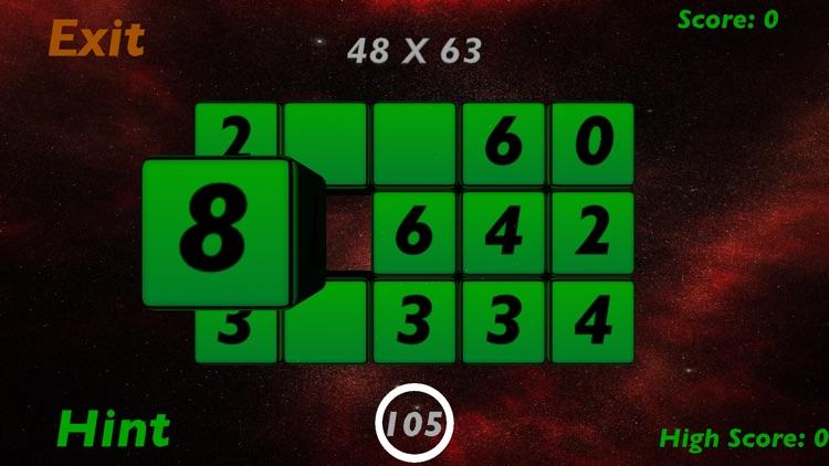 Mental Maths 3D screenshot-7
