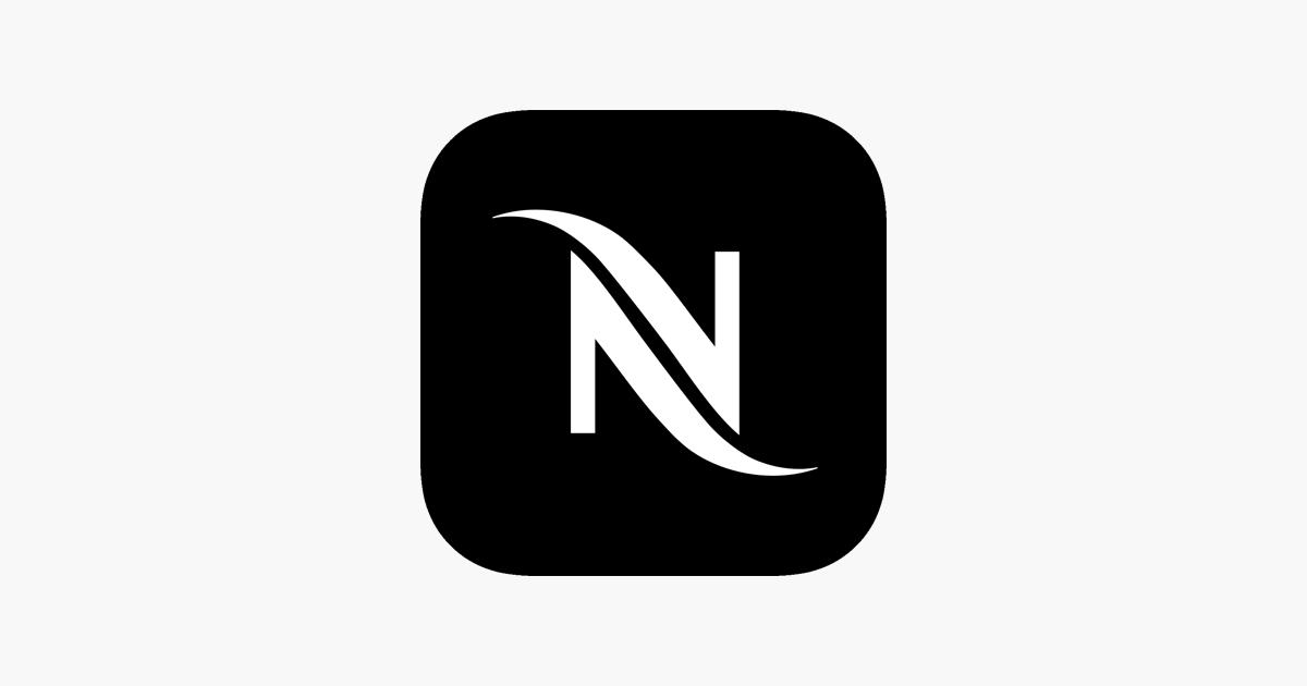 Nespresso im App Store