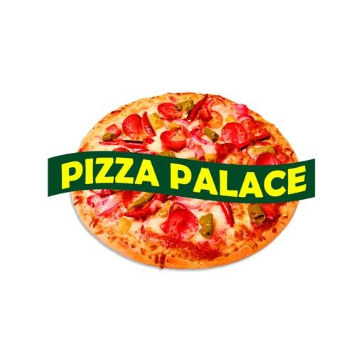 Pizza Palace Monks