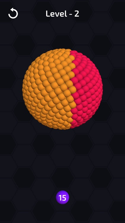 Ball Paint - Paint Ball Blast screenshot-6